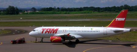 Aeroporto de Curitiba-PR